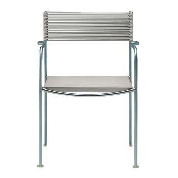 Green Stuhl PVC
