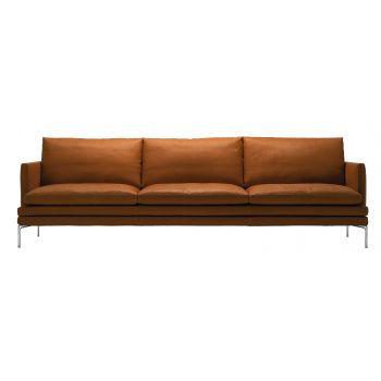 zanotta bezug f r william sofa selig wohndesign. Black Bedroom Furniture Sets. Home Design Ideas