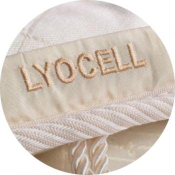 Lycocellfaser Matratzenauflage
