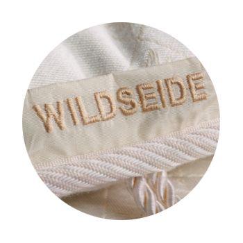 Wildseide Matratzenauflage