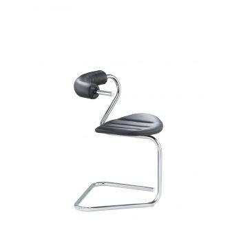 B5 Einschwinger Stuhl