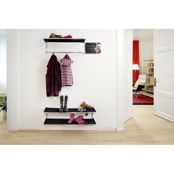 Thonet s 1520 garderobe selig wohndesign for Wohndesign garderobe