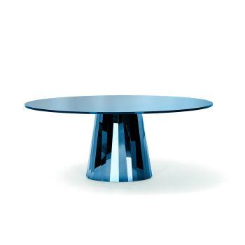 Pli Table Marmor