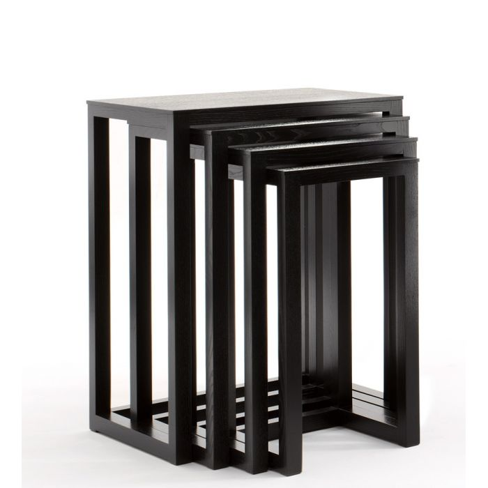 wittmann satztische recreation hoffmann selig wohndesign. Black Bedroom Furniture Sets. Home Design Ideas