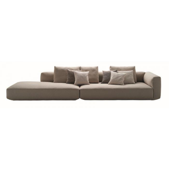 Zanotta pianoalto sofa selig wohndesign for Wohndesign walter