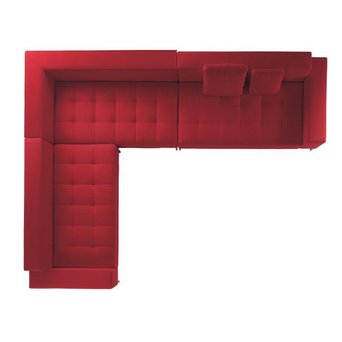 Zanotta alfa sofa selig wohndesign for Wohndesign walter