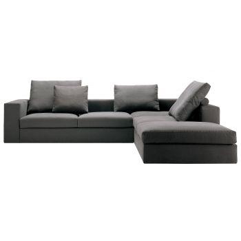 zanotta bezug f r beta sofa selig wohndesign. Black Bedroom Furniture Sets. Home Design Ideas