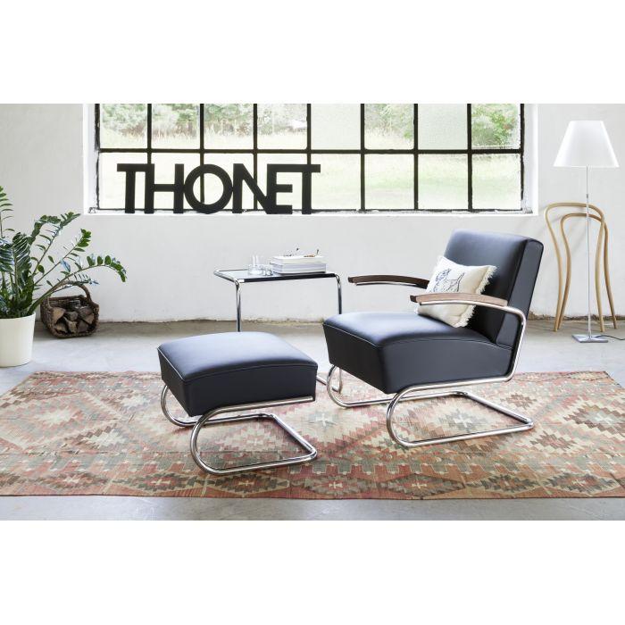 Thonet s 411 selig wohndesign for Wohndesign walter