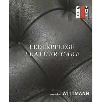 Wittmann Lederpflege-Set