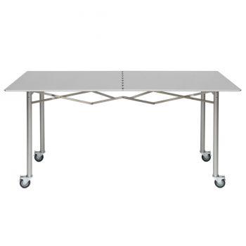 Scheren-Tisch