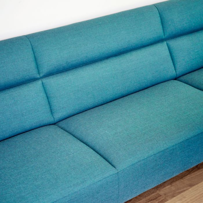 Wittmann Odeon Dining Sofa - Selig Wohndesign